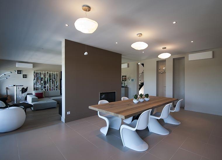 christian p ral architecture et art de vivre toulouse. Black Bedroom Furniture Sets. Home Design Ideas